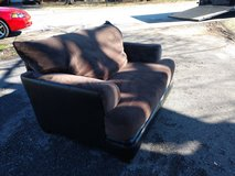 couches and ottoman in Fort Campbell, Kentucky