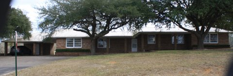 LARGE 4 BR/ 2 BA HOME WITH LAND in Leesville, Louisiana