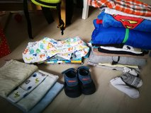 *30 piece baby clothing for a boy* in Ramstein, Germany