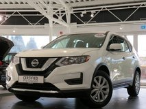 2018 Nissan Rogue AWD - CPO in Stuttgart, GE