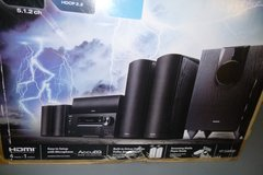 REDUCED ! Onkyo HT-S5800 5 Channel 6 SPEAKER Surround Sound, Home Theater Package, New in box! in Houston, Texas