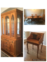 **REDUCED dining set in Conroe, Texas