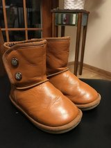 Boy Leather Boots in Plainfield, Illinois