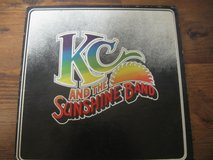 KC And The Sunshine Band 1975 LP Vinyl in Houston, Texas