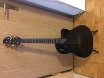 Very rare Ovation T357 guitar with case in Stuttgart, GE