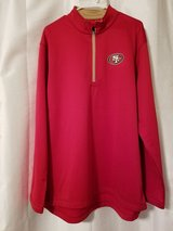 49ers Pullover Fleece in Fort Campbell, Kentucky