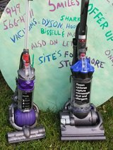 Dyson Vacuums (2) in Cleveland, Texas