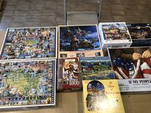 Puzzles in Baytown, Texas