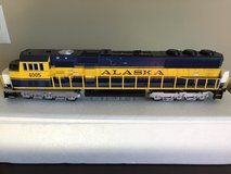 Lionel Alaska TMCC SD70MAC #4005 Engine in Westmont, Illinois