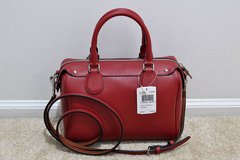 Special Edition Coach Purse NWT in Ramstein, Germany