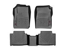 Weathertech 44751-1-2 DigitalFit Floorliner Set, Jeep Grand Cherokee (REDUCED)!! in Byron, Georgia