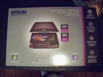 Epson Perfection V550 Photo scanner in Conroe, Texas