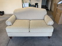 Bassett Couch and Love Seat Set in Alamogordo, New Mexico