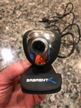Sabrent USB 2.0 Webcam in Yorkville, Illinois