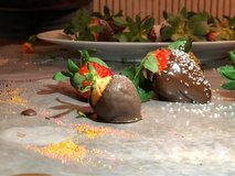 Dipped Strawberries for your Love! in Leesville, Louisiana