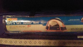 Junior Tent in Baytown, Texas
