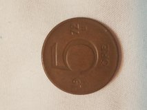 1972 5 Ore Sveige Sweden Collectible Coin Foreign Money Riksbank Currency in Kingwood, Texas