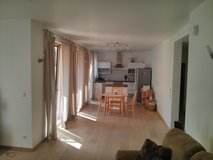 Bright and charming 2 bedroom appartment in the city centre of Stuttgart in Stuttgart, GE
