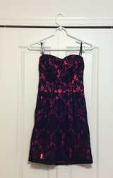 Strapless Homecoming/Party dress in Joliet, Illinois
