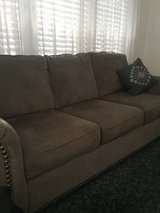 Free-Gray Couch in Stuttgart, GE