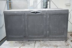 Gardening/outdoor chest (survives all weather and doesn't leak!) in Stuttgart, GE