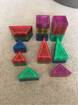 excellerations magnetic rainbow shapes (89) in Joliet, Illinois