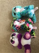 beanie boos 3 in Joliet, Illinois