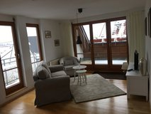 Fully Furnished & Equipped stylish apartment in old-town Rohr-Vaihingen (807 sq.ft) in Stuttgart, GE