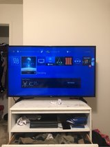 "49"" lg smart tv in Fort Polk, Louisiana"