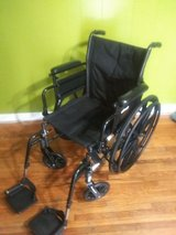Wheelchair in Clarksville, Tennessee