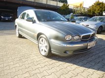 Jaguar X Type 2,0 liter Sedan in Vicenza, Italy