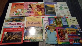 books in spanish in Spring, Texas
