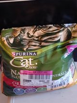 Free cat food in Fort Bragg, North Carolina
