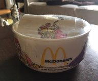McDonald's Cereal Bowl & Cup in Aurora, Illinois