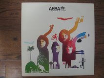 ABBA-The Album-1977 LP Vinyl in Houston, Texas