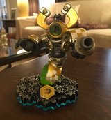 Skylanders Nitro Magna Charge in Naperville, Illinois