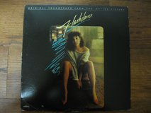 Flashdance-Motion Picture Soundtrack-1983 Vinyl in Houston, Texas