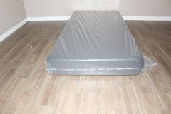 Twin size mattress- Casper Essentials in Houston, Texas