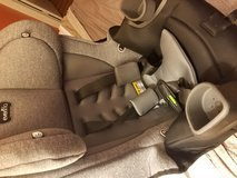 Car seat in 29 Palms, California