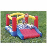 Little tikes bounce house in 29 Palms, California