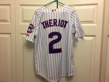 Chicago Cubs Authentic Jersey size 50 new in Lockport, Illinois