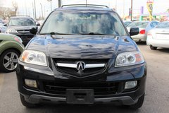 2005 Acura  MDX technology package in Houston, Texas
