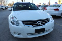 2010 Nisan Altima Clean Title in Houston, Texas