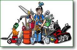 Lkn to clean/organize; shelves; paint;honeydoolist in your home in Chicago, Illinois