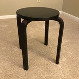 Small Wooden Table in Houston, Texas