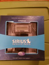 Sirius Radio Plug and Play Vehicle Kit in Clarksville, Tennessee