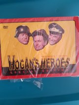 Hogan's Heroes season 1-4. New! in Ramstein, Germany