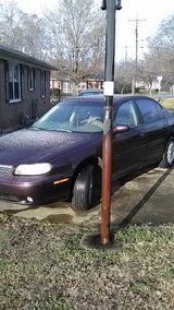 1998 Chevy Malibu in Hopkinsville, Kentucky