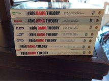 Big Bang Theory Seasons 1-7 in Stuttgart, GE