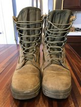 BELLEVILLE BOOTS USMC HOT WEATHER in Camp Pendleton, California